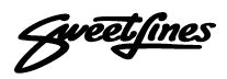 Sweetlines