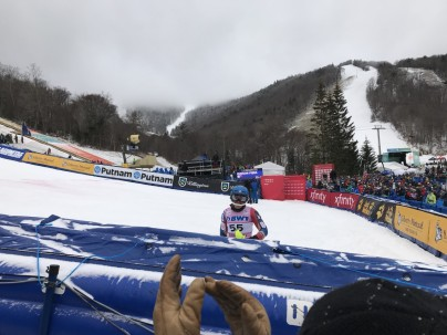 Finish Killington