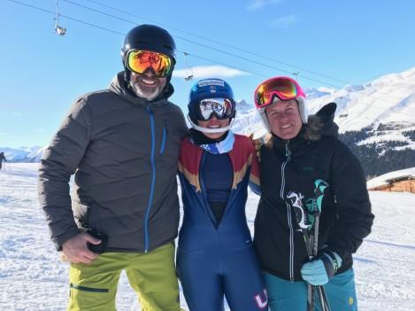 Davos Parents