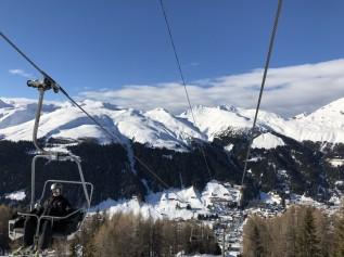 Davos View