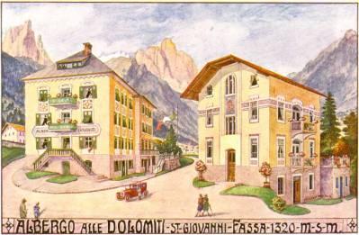 Italy Hotel
