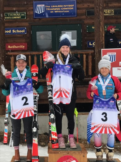 Whiteface NorAm Podium 2_18
