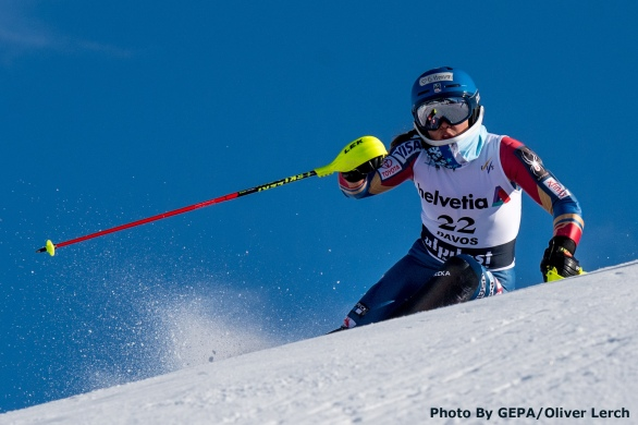 ALPINE SKIING - FIS Alpine Junior World Ski Championships